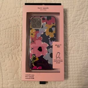 NWT Kate Spade IPhone 11 Pro Case